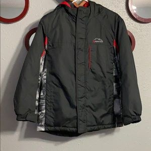 Mountain Xpedition jacket in excellent condition